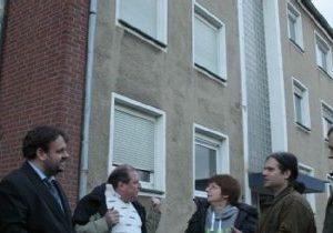 Wohnungen am Krahnacker in Rheidt-Hüchelhoven