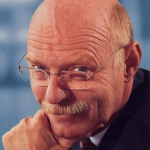 Dr. Peter Struck