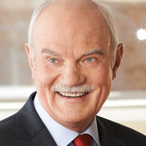 Bert Reinhardt