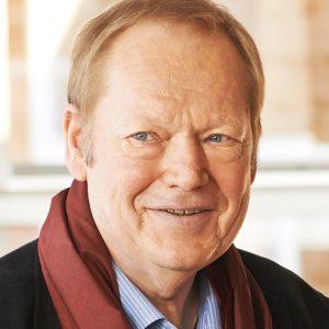 Prof. Dr. Jürgen Rolle