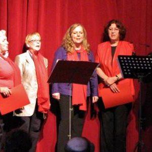 Roter Chor Erftstadt