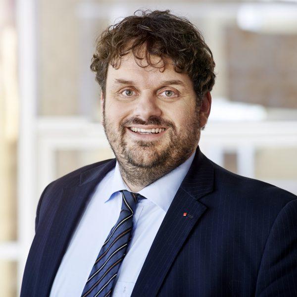 Guido van den Berg MdL