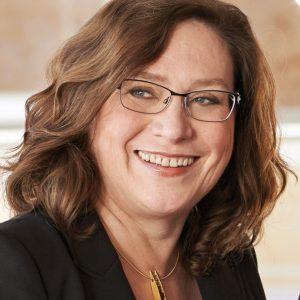 Dr. Adelheid Rüdiger