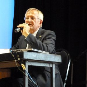 Prof. Bernd Meyer