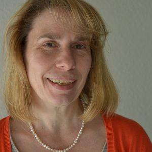 Renate Hahlweg