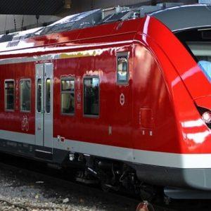 Außenansicht der Züge Typ Coradia Continental (Bild: NVR)