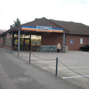 Plusmarkt Elsdorf