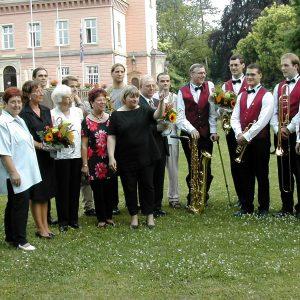 Förderpreis Ehrenamt 2002