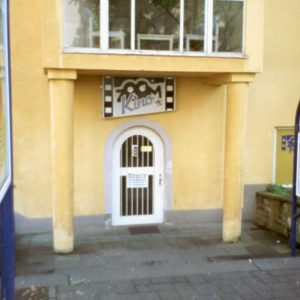 Das Zoom-Kino in Brühl
