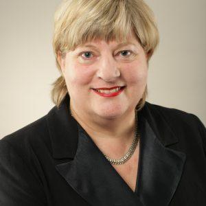 Helga Kühn-Mengel
