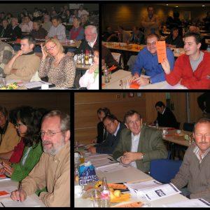 Parteitag Rhein-Erft SPD