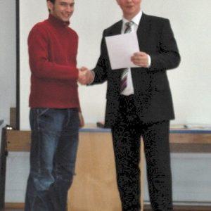 Stephan Renner und Detlef Raphael