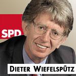 Dieter Wiefelspütz, MdB