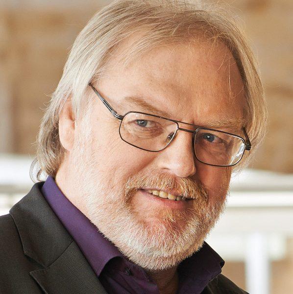 Bernd Bohlen