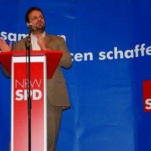 Die Neuwahl des SPD-Kreisvorstandes stand an