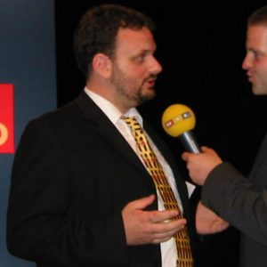 Guido van den Berg im Interview