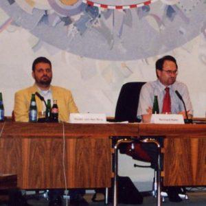 Präsidium der Europadelegiertenkonferenz Erftkreis
