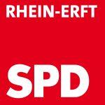 Logo: SPD Rhein-Erft