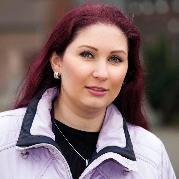 Nadine Eilenberger