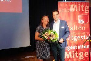 Jahresempfang 2018 der SPD-Fraktion Rhein-Erft-Kreis