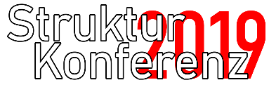 Logo Strukturkonferenz