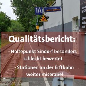 Foto Haltepunkt Zieverich